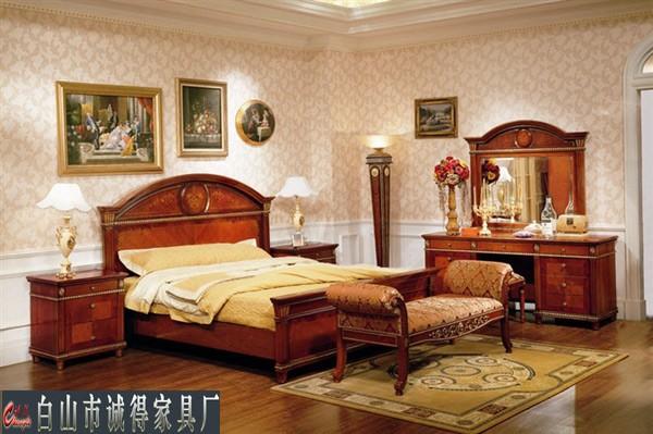 欧式床欧式家具欧式桌椅